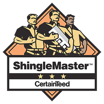 Our Roofing Credentials