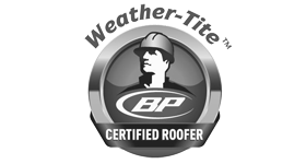 Titans RoofWorks is a BP Certified Roofer