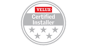 Titans RoofWorks is a Member of the Velux Installers Program